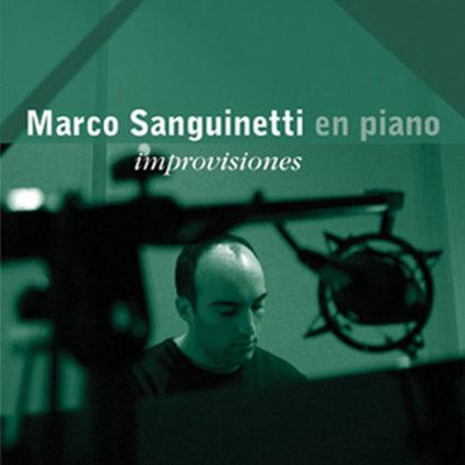 Improvisiones (MDR Records, 2005)