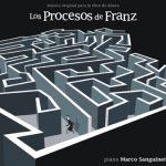 Los Procesos de Franz (Acqua Records, 2008)